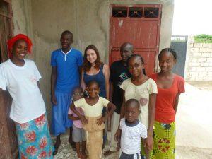 Joal, Senegal